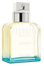 Eternity Summer For Men 2015