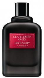 Gentlemen Only Absolute