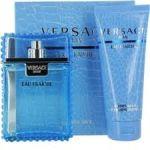 Zestaw - Versace Man Eau Fraiche