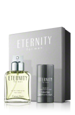 Zestaw - Calvin Klein Eternity Men