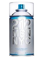 Carolina Herrera 212 Men dezodorant spray 250ml