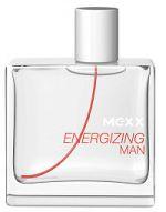 Energizing Man
