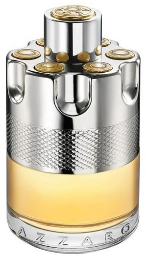 Tester - Azzaro Wanted edt 100ml