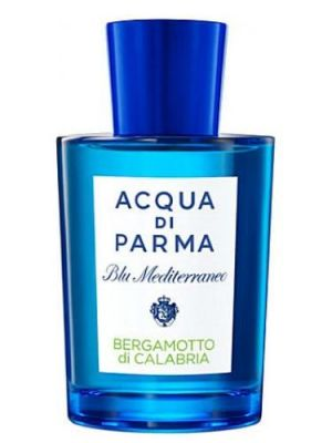 Tester - Acqua Di Parma Blu Mediterraneo Bergamotto Di Calabria edt 150ml