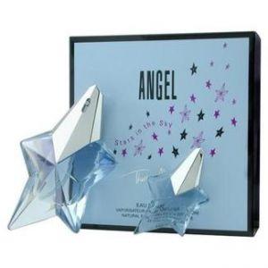 Zestaw - Thierry Mugler Angel